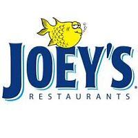 Server - Joey's Red Deer North Location
