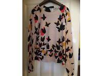 Oasis jumper