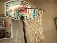 Basket ball net