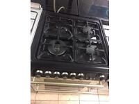 Cannon Gas cooker (Brand new in Black and Gold)