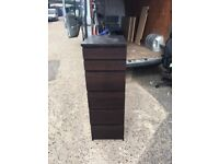 Ikea chest of draws with mirror on clearance @ just £25 Only!!