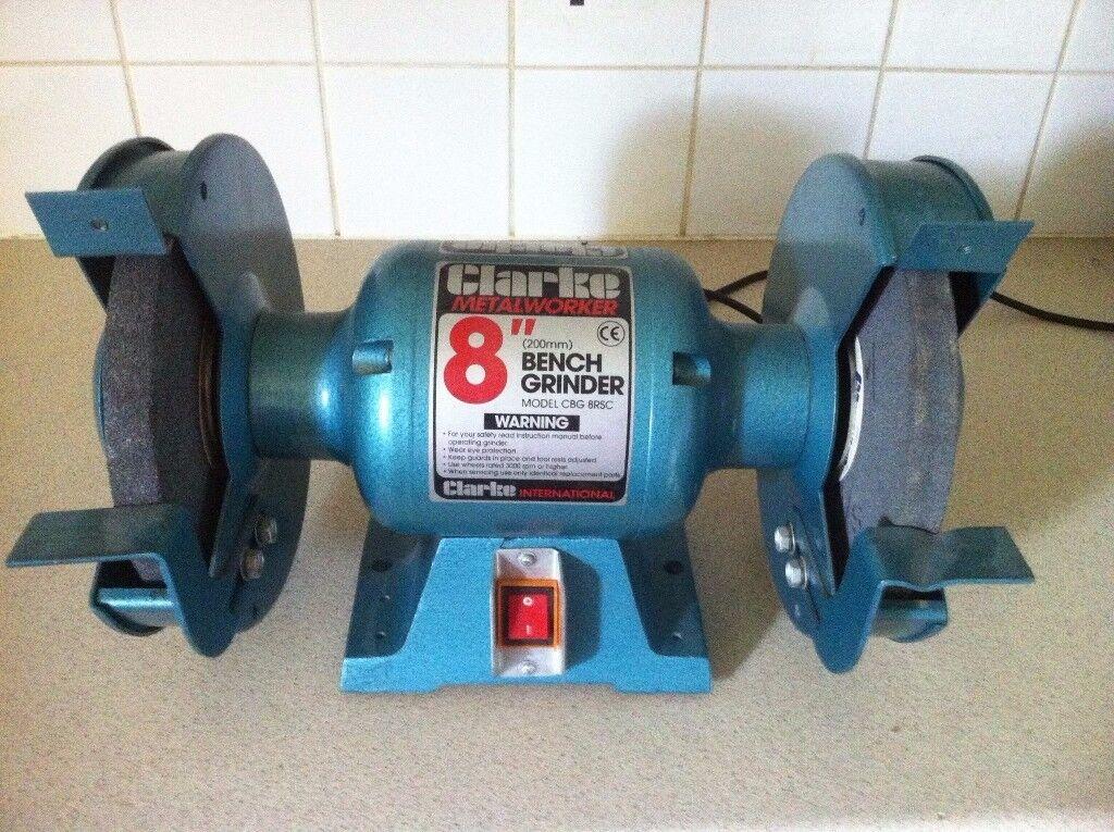 clarke uk dp amazon metalwork dry bench grinder co inch wet