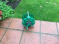 Reel for Garden Hose