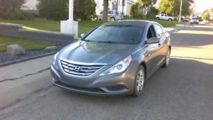 Reduced 2011 Hyundai sonata