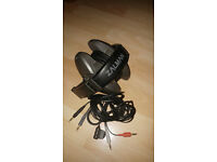 Zalman 3d surround sound gaming headphones with Microphone