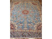Handmade Persian rugs and carpets