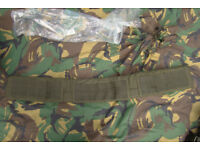 NEW - OLIVE Drab Arktis MOLLE Padded Belt Support Hippo Pad (last one, rrp£55)