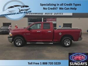 2010 Dodge Ram 1500 AC,CRUISE,HANDS FREE