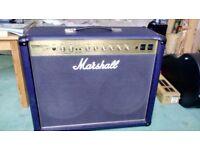 Marshall Vintage Modern 50 watt combo