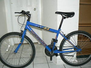 Nice Medium Mountain Bike - Upto 5 feet 7 Inchs-Single Speed