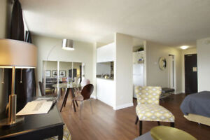 AMAZING BACHELOR, 1 BED, 2 BED SUITES AVAILABLE DOWNTOWN CALGARY