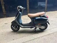 Vespa lx50 for sale