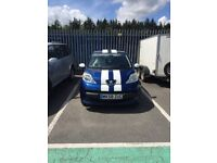 Peugeot 107 sport 1ltr cheap tax, long mot, cheap to insure and great mpg