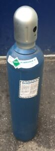 Blueshield 16 welding bottle