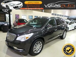2015 Buick Enclave Leather AWD| LEATHER| 7PASS| R/CAMERA