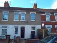 2 bedroom house in Montagu Street, Swindon, SN2 (2 bed)