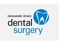 Dental Nurse/Trainee Dental Nurse