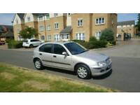 Rover 25 for sale 1.4