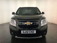 2012 CHEVROLET ORLANDO LTZ VCDI AUTO 7 SEATS SERVICE HISTORY FINANCE PX WELCOME