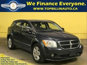 2007 Dodge Caliber SXT Automatic, 2 YEARS WARRANTY