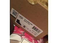 Ugg classic mini uk 4.5 NEW