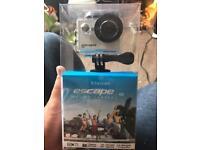 Kitvision action camera new