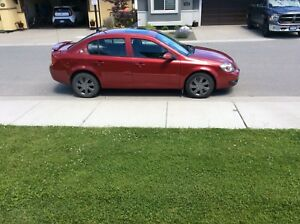 GREAT DEAL - PONTIAC G5 - LOW KM, CLEAN, RELIABLE, VALUE