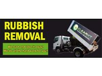 CLEAR-IT RUBBISH REMOVAL SERVICES