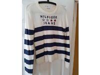 Tommy Hilfiger womans jumper. Size Large. £15