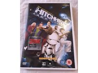 Hitchhickers Guide to the Galaxy