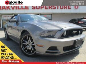 2014 Ford Mustang GT | ROUSH EXHAUST | NAVI | BLUETOOTH | LEATHE