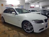 BMW 3 SERIES M SPORT BUSINESS EDITION