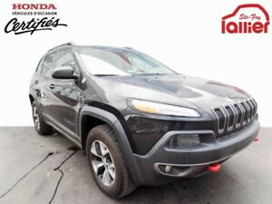 Jeep Cherokee Trailhawk 4x4 2015