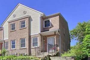 Condo Townhouse 2-Storey Bright End Unit For Sale!