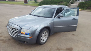 **** Reduced $300 ***2007 Chrysler 300-Series Touring Sedan