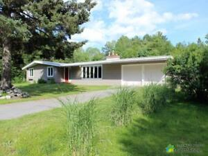 $519,000 - Country home for sale in Bancroft