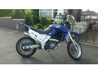 MAY PX APRILIA PEGASO 650 MOTOCROSS ENDURO