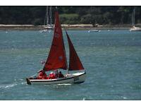 Westray 16 Day Sailer