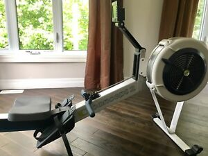 CONCEPT 2 Model D rowing machine with PM5 Rower