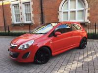 2011 Vauxhall Corsa 1.2 i 16v Limited Edition 3dr (a/c) **SHOWROOM CONDITION** PX WELCOME