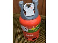 6kg lightweight calor gas bottle