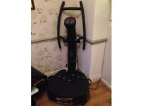 Ultim8 Vibration Plate / Fitness / Weight Loss