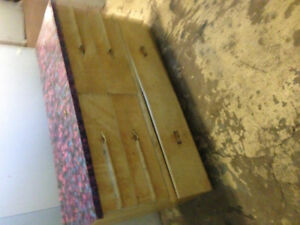 100 · Used Furniture for cheap prices, tripel Dressers and chest