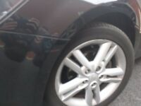 Kia Pro_Cee'd 4 12 plate 35,000 top spex full service history 2 years warranty left