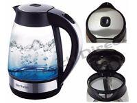 Bertelin glass kettle