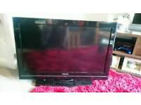 Plasma tv 32 inch Toshiba