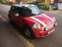 07522 645923 STILL FOR SALE- - Mini Cooper 1.6 - New Clutch Fitted - UK Delivery Available
