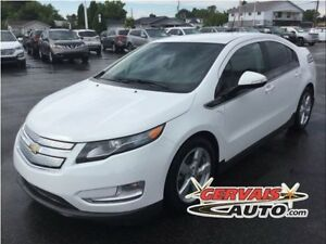Chevrolet Volt Electric A/C MAGS Bluetooth 2015