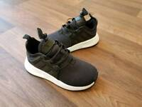 Adidas trainers X PLR kids size 10