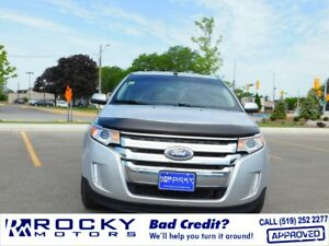2011 Ford Edge - BAD CREDIT APPROVALS